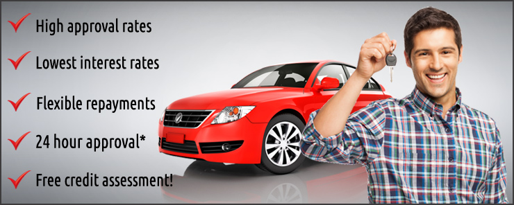 Personal Car Loans Australia1 Adelaide Home Loans